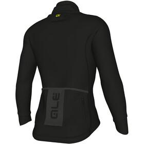 Alé Cycling Clima Protection 2.0 Combi Jacket Men Black